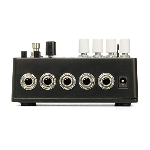 Electro Harmonix Oceans 12 Reverb - Armónica