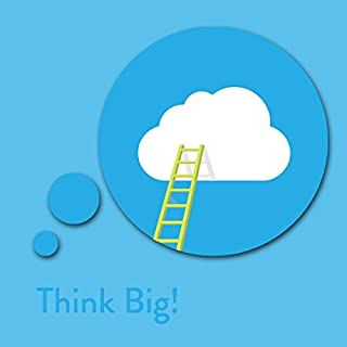 Think Big! Visionen verwirklichen mit Affirmationen Titelbild