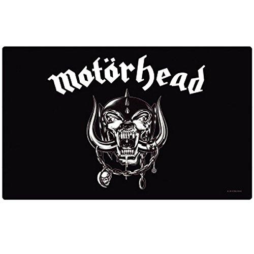 Motörhead - Rock Band Frühstücksbrettchen - England Logo