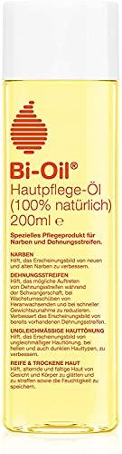 Bi-Oil Mama Hautpflege-Öl (100% natürlich), 200 ml