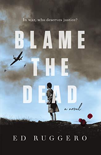 Image of Blame the Dead (Eddie Harkins, 1)
