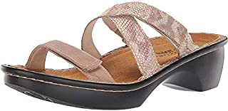 Naot Women's Quito Wedge Sandal