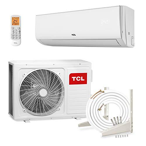 TCL Modell XA91 12000 BTU Klimagerät 5m Split Klimaanlage R32 Klima