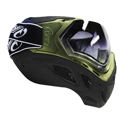 Sly Profit Camo Mask Thermal