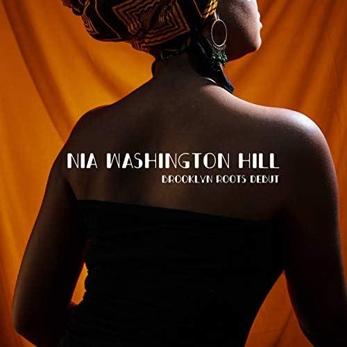 Nia Washington Hill
