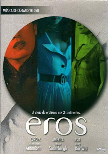 Eros - A Visão do Erotismo nos 3 Continentes - ( Eros )