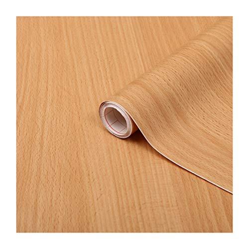 d-c-fix, Folie, Holzdesign, Buche geplankt mittel, Rolle 67,5 x 200 cm, selbstklebend