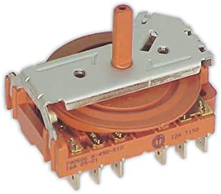 DOJA Industrial | Selector HORNO 4/P TEKA H-490 H-510 |