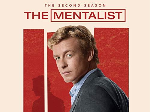 The Mentalist - Season 2