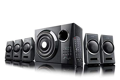 F&D 3000X 5.1 Channel Multimedia Speaker