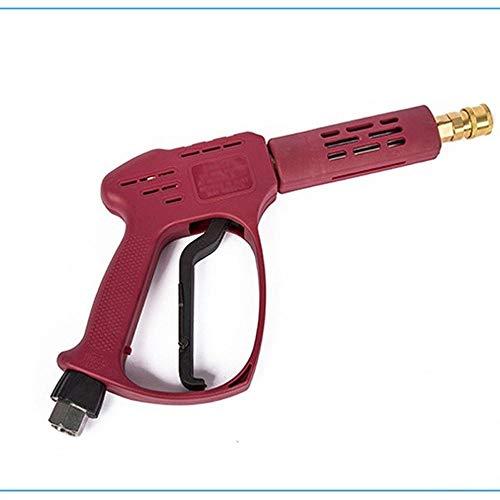 GY-HCJIPenz Portátil de Alta presión de Lavado de Coches Pistola de Agua, de Tipo Multi Interface Lavadora, Herramienta de riego del jardín