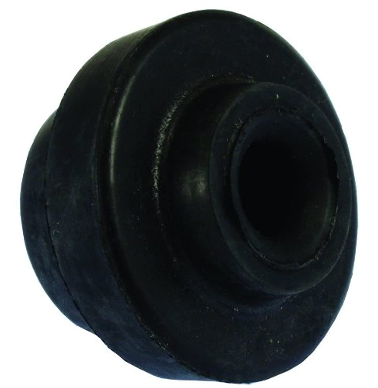 JR Products 10404 Rubber Socket for Plunger Door Holder
