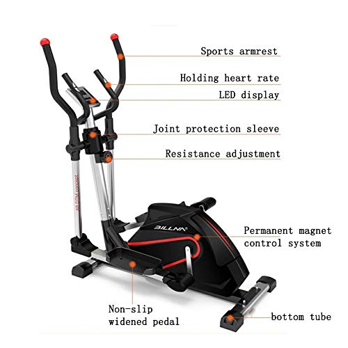HARBERIDE Crosstrainer Modell Sport Ellipsentrainer kaufen  Bild 1*