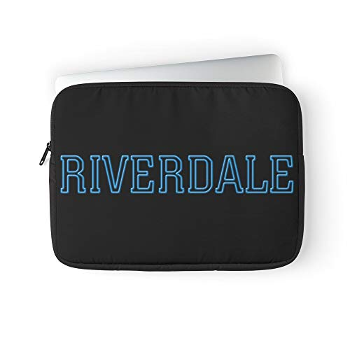 Riverdale Laptop Sleeve Bag Compatible with MacBook Pro, MacBook Air, Notebook Computer, Water Repelle