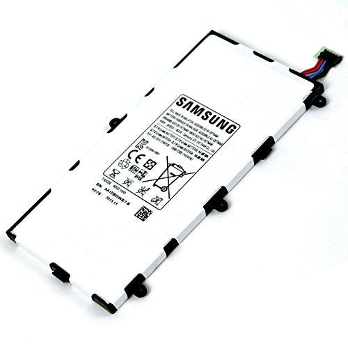 Original-akku Samsung T4000E T4000C T4005C Samsung Galaxy Tab 3 P3200 SM-T210 SM-T211 SM-T215