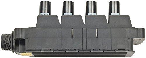 Bosch 0221503489 Original Equipment Ignition Coil (1 Pack)