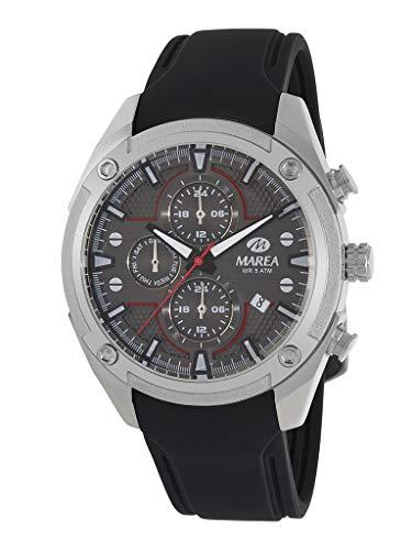 Reloj Marea Analógico Multifunción Hombre B54156/3 con Calendario, C