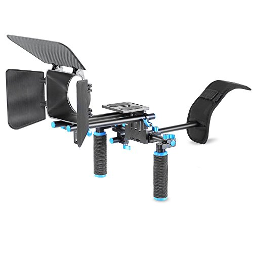 Neewer DSLR Movie Video Making Rig …