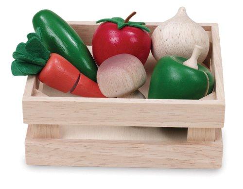 Wonderworld WW-4513 - Gemüse-Kiste