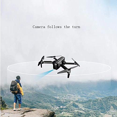 WY-Drone Professionelle Ferngesteuerte Flugzeuge der Drohnen-Luftbildfotografie vierachsige Flugzeuge HD RC