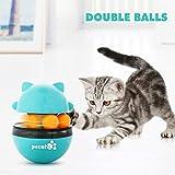 Zoom IMG-2 pecute palle gioco per gatti