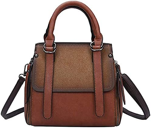 RQHZX Free shipping / New Classic Design New PU Retro Classical Portable Leather Sho Max 71% OFF