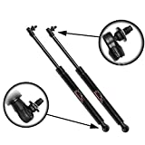 Qty (2) StrongArm 6104 Fits Grand Cherokee 2005 To 2008 Liftgate Lift Supports...