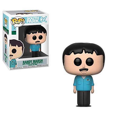 POP South Park Randy Marsh VIN