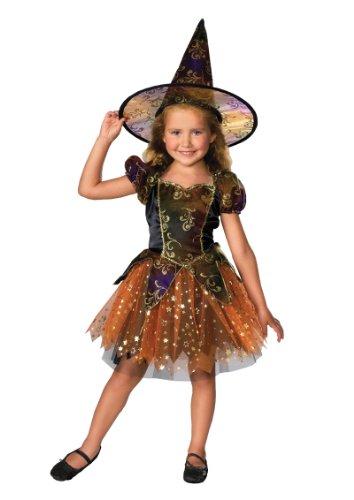 Elegant Witch - CHILD UK TODDLER
