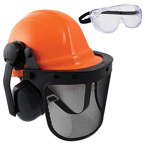 ERB 14371 Chain Saw Safety Kit