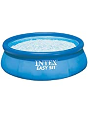 Intex Easy Set opbouwzwembad.