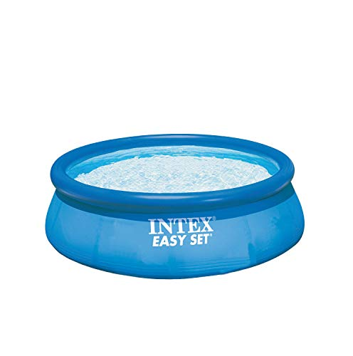 Intex Aufstellpool Easy Set Pools®, Blau, Ø 244 x 76 cm