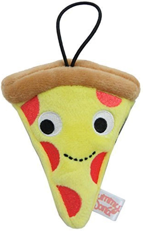 Kidrobot Yummy World Pizza 4 Inch Plush by Yummy World
