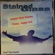 Stained Glass - Soul Surrender