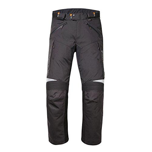 Tenere Sympatex® Hose schwarz 54 - Motorradhose
