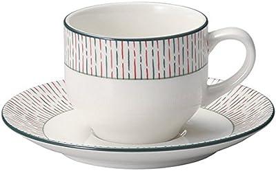 ラジアンテ コーヒーカップ【L-10.3 S-7.8 H-6.7cm C-200cc】 13148052