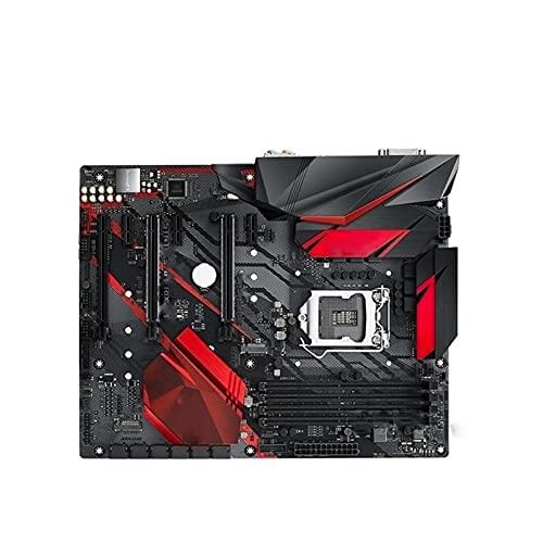 Fit for ASUS ROG ROG Strix Z370-H Z2370 Z370M DDR4 Scheda Madre LGA 1151 I7 I5 I3 USB3.0 SATA3 Scheda Madre Intel