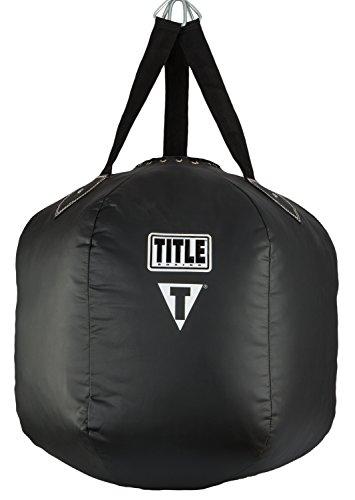 TITLE BODY SNATCHER BAG