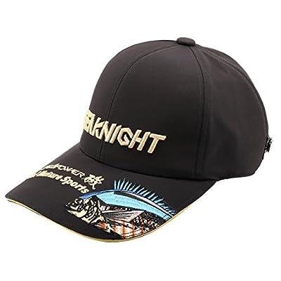 SeaKnight Men Women Nylon Sunshade Fishing Hat Sea Fishing Pattern Breathable Fishing Cap for Fishing,Hunting,Climbing from SeaKnight