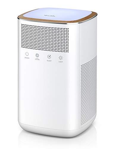 Air Purifier VALKIA HEPA Air Purifier for Home Pets