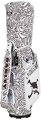 [オークリー] ゴルフバッグ SKULL GOLF BAG 15.0 PURPLE HAZE