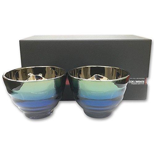 PROGRESS チタンミラーグラス