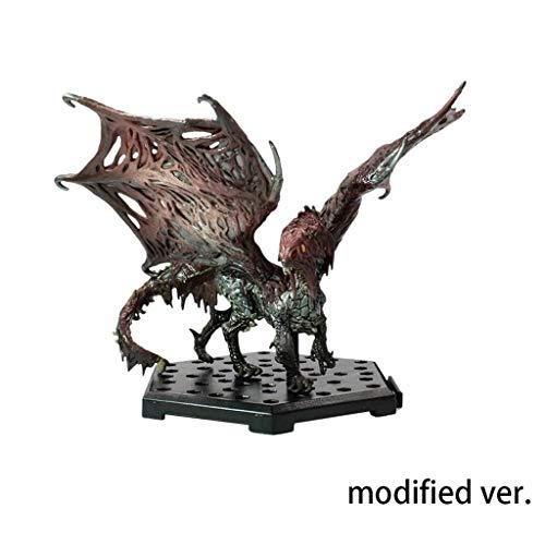 Monster Hunter Welt: vaalHazak Pvc Abbildung