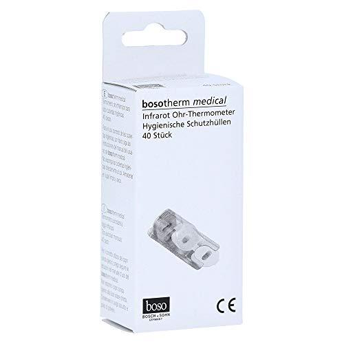 Hygiene-Schutzhüllen für Ohrthermometer Bosotherm Medical, Zubehör für Thermometer