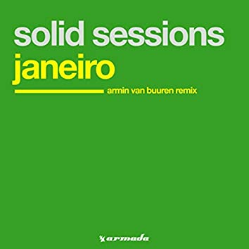 Janeiro (Armin van Buuren Remix)