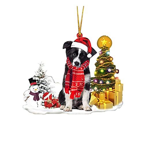 Kleine Anhänger Dekoration Holz Weihnachten Weihnachtsbaum Deko Holz Anhänger Hund Schneemann Ornament Dekoration Weihnachtsverzierung weihnachtsdeko basteln,Holz Weihnachtsdeko Anhänger