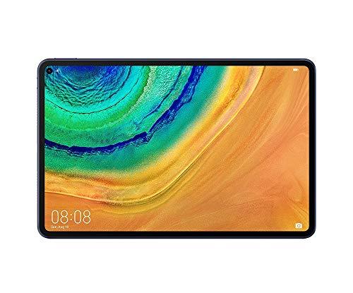HUAWEI Matepad Pro Tablet, 10.8'' Fullview Display, HUAWEI Kirin 990, Supporto Multi-Screen Collaboration, EMUI 10.0.1, 6 GB di RAM, 128 GB di ROM, Midnight Grey