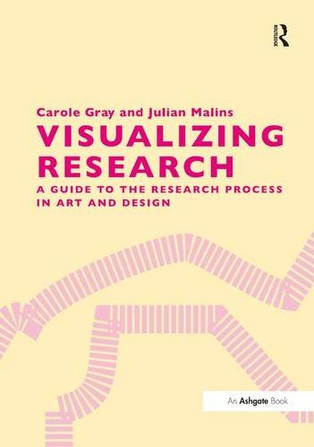 Visualizing Research: A Guide to the Research Process in...