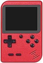 Jhana 400 en 1 2 joueurs 8 bits Mini lecteur portable intégré 400 jeux 3.0 pouces Console de jeu vidéo rétro Gamepad 1 jou...