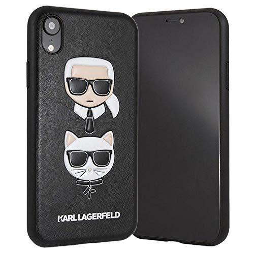 Karl Lagerfeld FUNDA IPHONE XR NEGRO
